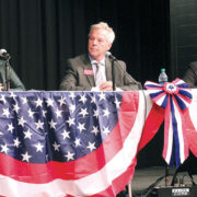 CD4 Congressional Candidates Debate